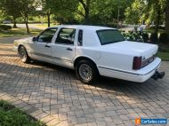 1995 Lincoln Town Car EXECUTIVE
