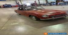1969 Datsun roadster srl311