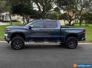 2019 Chevrolet Silverado 1500 K1500 LT