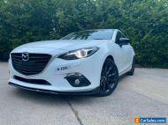 Mazda3 2.0 Sport Black 5dr
