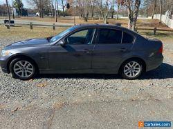 2007 BMW 3-Series 328xi