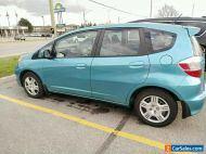 Honda: Fit LX