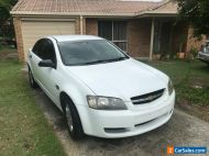 Holden Commodore VE Omega Automatic photo 2