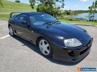 1993 Toyota Supra RZ V160 CHASSIS