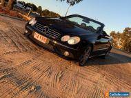 Mercedes Benz CLK 55 AMG 2006
