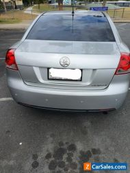 Holden commodore VE omega 2008 for sale