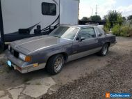 Oldsmobile: 442 supreme
