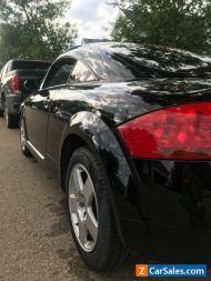 Audi: TT
