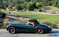 1951 Jaguar XK