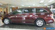 2014 Honda Odyssey EX-L w/DVD /CAMERA