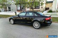 Audi: A4 Sline