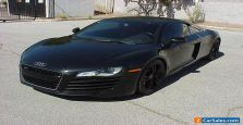 2008 Audi R8 for Sale