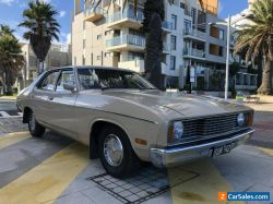 rare FORD FALCON 1977 XC _ 3 Spd MANUAL_ one owner since new _ original low kms