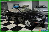 2007 Mercedes-Benz CLK-Class CLK350 2dr Convertible - like clk55 clk430 clk320 clk500