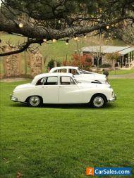 2X Daimler Majestics 1959 & 1961