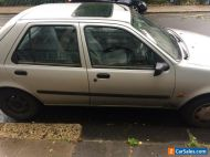 Superb little runner mazda 121 only covers 69000 miles very rare car