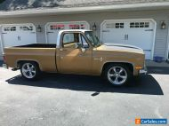 Chevrolet C-10 scottsdale photo 2