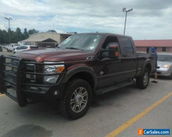 2016 Ford F-250 for Sale