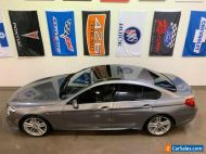 2016 BMW 6-Series M SPORT GRAN COUPE * EXCEPTIONAL