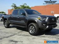 Toyota Tacoma TRD Off Road photo 2