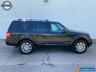 Ford Flex Limited photo 1