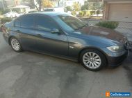 BMW 2005 320i 6 speed manual with rego