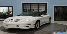 2000 Pontiac Firebird Trans Am