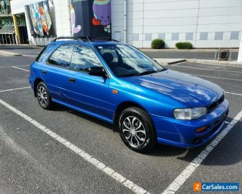 Subaru Impreza GX all wheel drive AWD - NO RESERVE for Sale