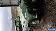 Daimler Sovereign V8 1971