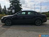 Audi: A4 2.0t