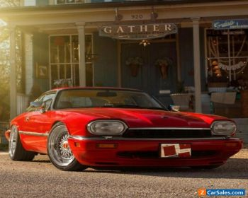 1994 Jaguar XJS 4.0L coupe for Sale