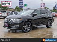 Nissan Rogue SL photo 1