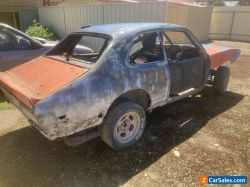 Lc lj torana coupe ex speed way car suit project or donor car gtr xu1