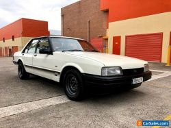 1985 Ford XF Genuine S PACK Falcon ,Power Steer, AIRCON xd xe xa xb