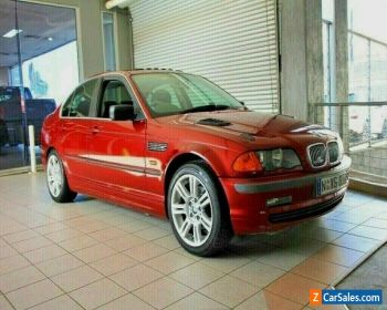 BMW 323i E46, 02 9479 9555 Easy finance TAP for Sale