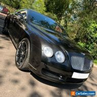 BENTLEY CONTINENTAL GT 6.0 PETROL / FULL SERVICE HISTORY!
