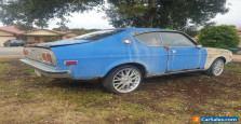 1976 Mazda 929 Coupe RX4 RX 4 3 2 RX2 RX3 808 Capella rotary 12a 13b turbo rotar