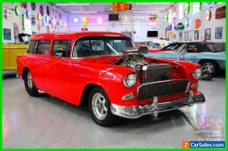 1955 Chevrolet Wagon