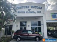 2002 Buick Rendezvous CX Heated Leather Seats 3rd Row 7 Passenger