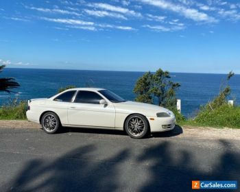 1995 Toyota Soarer 2J for Sale