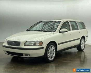 2001 Volvo V70 for Sale