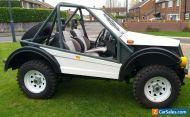 Suzuki SJ413  Off Roader, Road Legal. Blitz Buggy  4X4