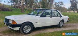 Ford Falcon XD S Pack 351 V8