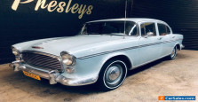 1961 Humber Hawk Sedan super snipe 6 Cylinder , Automatic BARGAIN