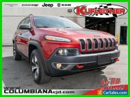 2014 Jeep Cherokee 4WD 4dr Trailhawk