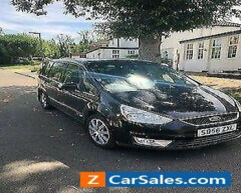 Ford Galaxy Ghia X 2.0 for Sale
