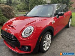 2017 Mini Cooper Clubman S CLUBMAN ALL4