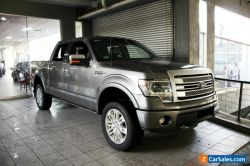 FORD F-150 PLATINUM 3.5L ECO BOOST TWIN TURBO 02 9479 9555 Easy Finance TAP