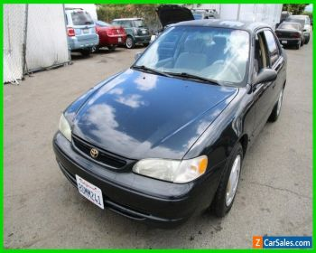 2000 Toyota Corolla CE for Sale
