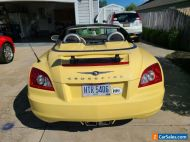 2005 Chrysler Crossfire